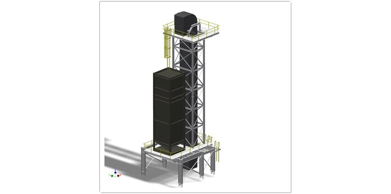QBT Grain Modernisation - 1