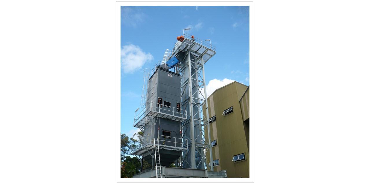 QBT Grain Modernisation - 6