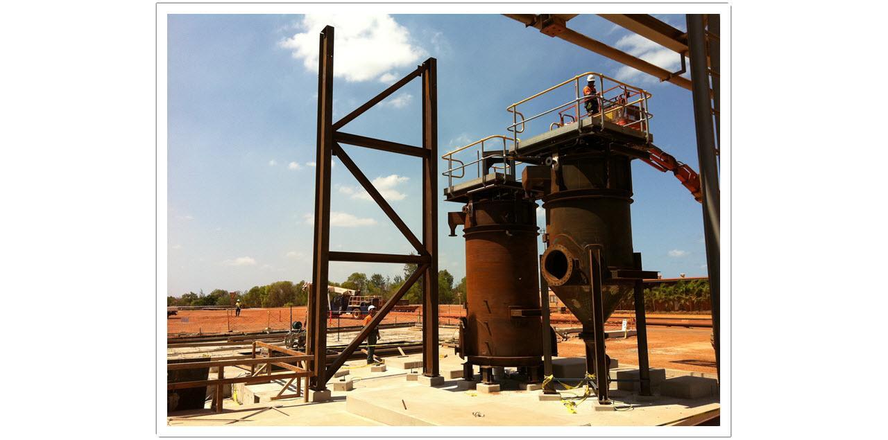WWNP Pilot Plant 4