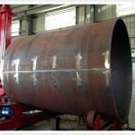 NHC - Gas Storage Vessel Fabrication 1