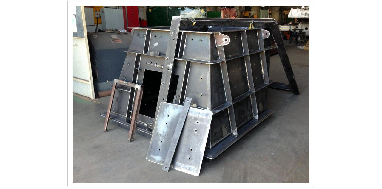 Acland Coal Crusher Replacement 2