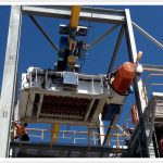 Acland Coal Crusher Replacement 6