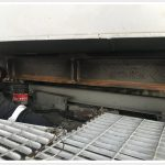 Photo 4 Shiploader Slew Bearing Replacement